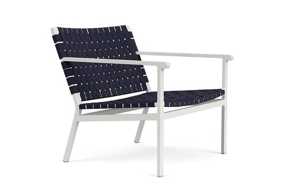 Flex Lounge Chair By Brown Jordan