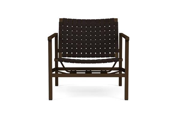 Flex Motion Lounge Chair By Brown Jordan