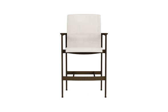 Flight Sling Bar Chair w/ Arms By Brown Jordan