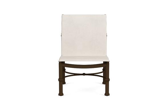 Fremont Sling Side Chair By Brown Jordan