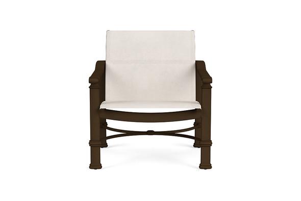 Fremont Sling Lounge Chair By Brown Jordan