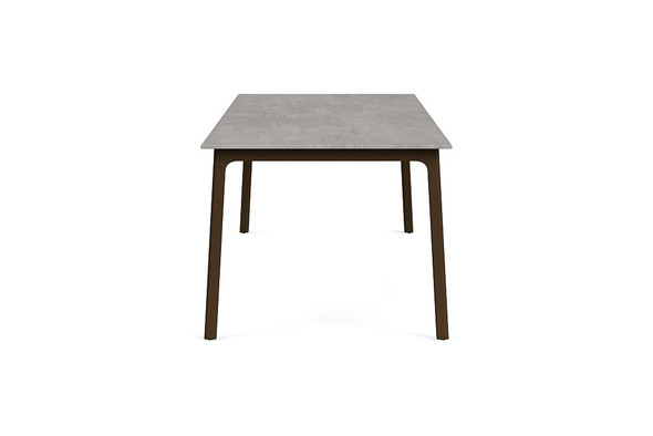 "Adapt 36""x96"" Rectangle Dining Table Table  By Brown Jordan"