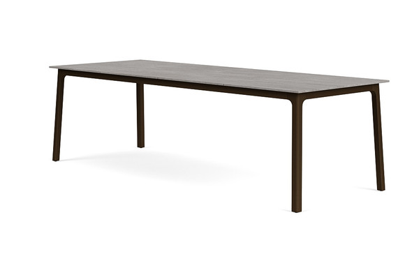 "Adapt 36""x96"" Rectangle  Dining Table  By Brown Jordan"