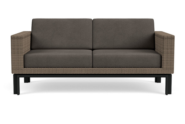 IL Viale Loveseat By Brown Jordan