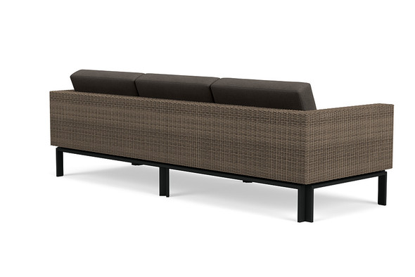 IL Viale Sofa By Brown Jordan