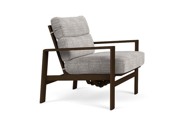 Parkway  Motion Lounge Chair By Brown Jordan