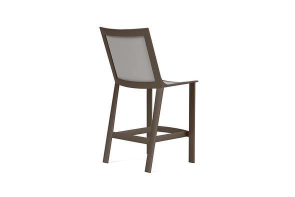 Parkway Flex Sling Bar Chair By Brown Jordan