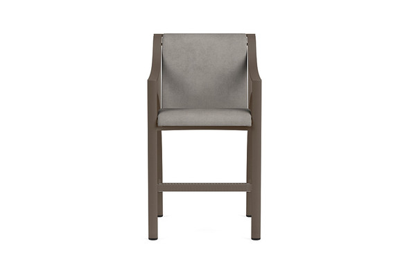 Pasadena  Sling Balcony Chair By Brown Jordan