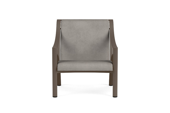 Pasadena  Sling Lounge Chair By Brown Jordan