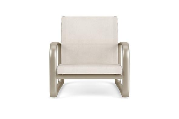 Sirocco Sand Chair By Brown Jordan