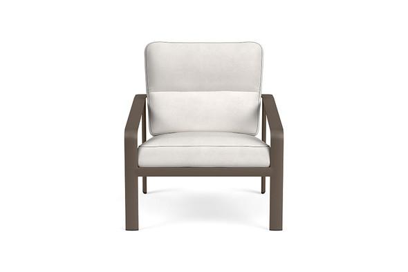 Softscape Cushion Lounge Chair By Brown Jordan