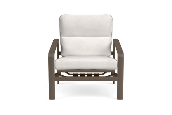 Softscape Cushion Motion Lounge Chair By Brown Jordan