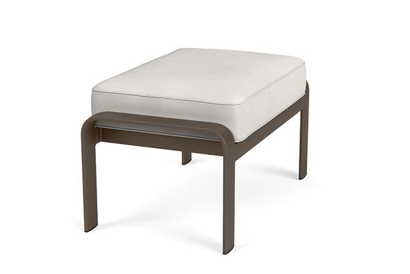 Softscape Cushion Ottoman  By Brown Jordan
