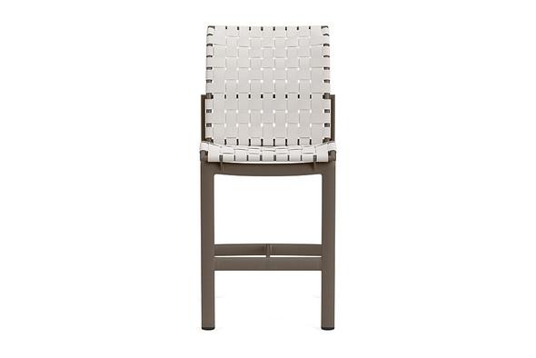 Softscape Strap Bar Chair By Brown Jordan