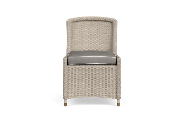 Southampton  Side Chair By Brown Jordan