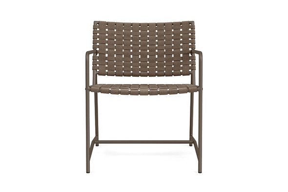 Stretch  Arm Chair By Brown Jordan