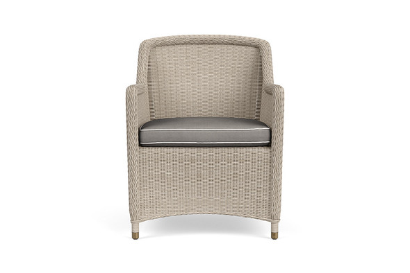 Southampton  Arm Chair By Brown Jordan