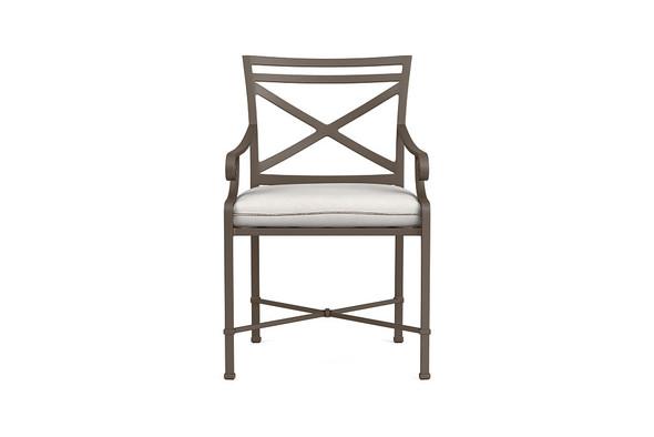 Venetian Arm Chair  By Brown Jordan