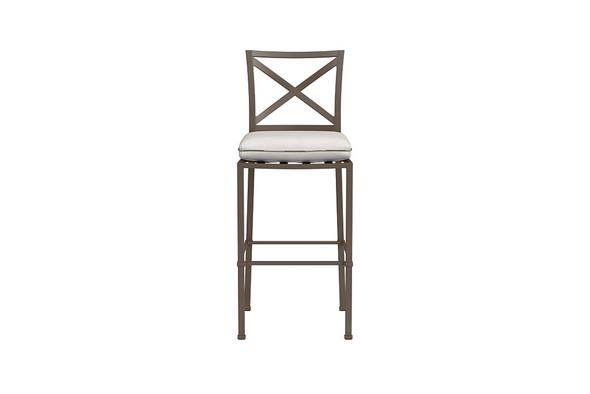 Venetian Bar Chair  By Brown Jordan