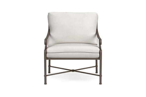 Venetian Lounge Chair  By Brown Jordan