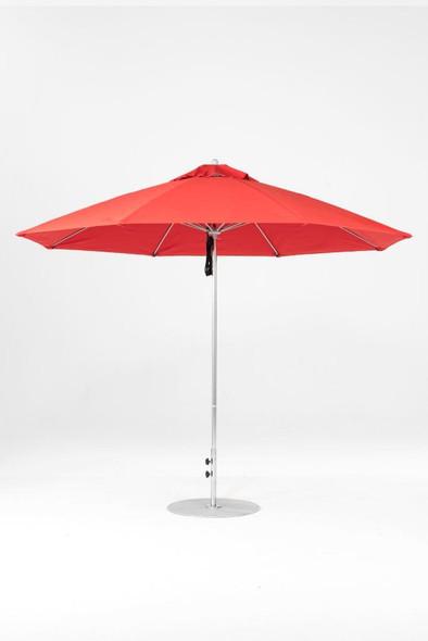 Monterey Fiberglass 11F Octagonal Market  Umbrella by Frankford