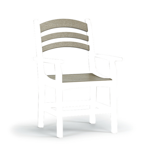 Breezesta   Avanti Dining height Arm chair