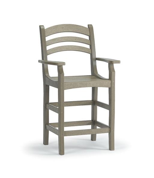 Breezesta    Avanti Counter height ARM chair