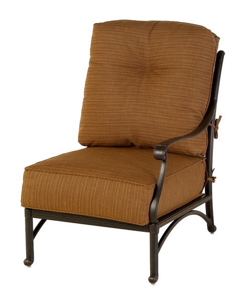 Mayfair Estate Club Left Chair by Hanamint