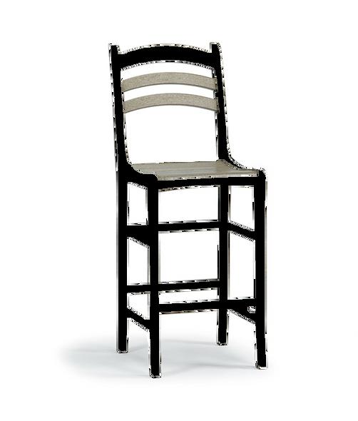 Breezesta   Avanti Bar height SIDE chair