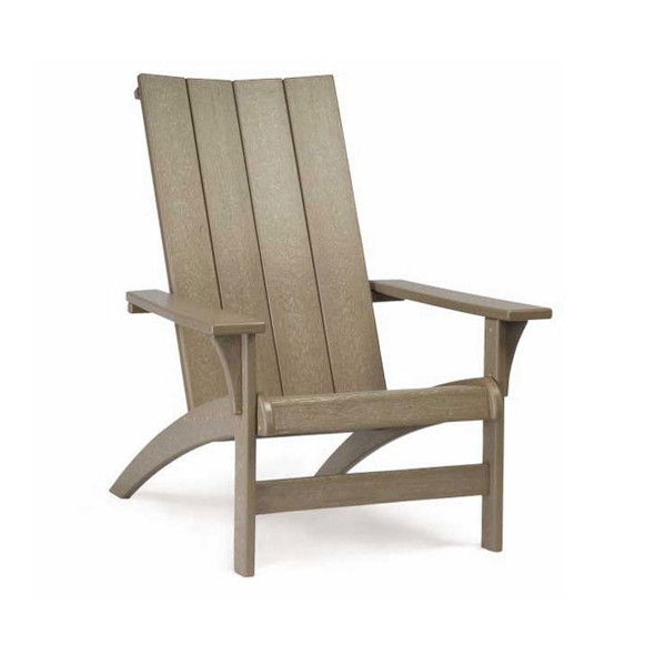 Breezesta   Contemporary Adirondack