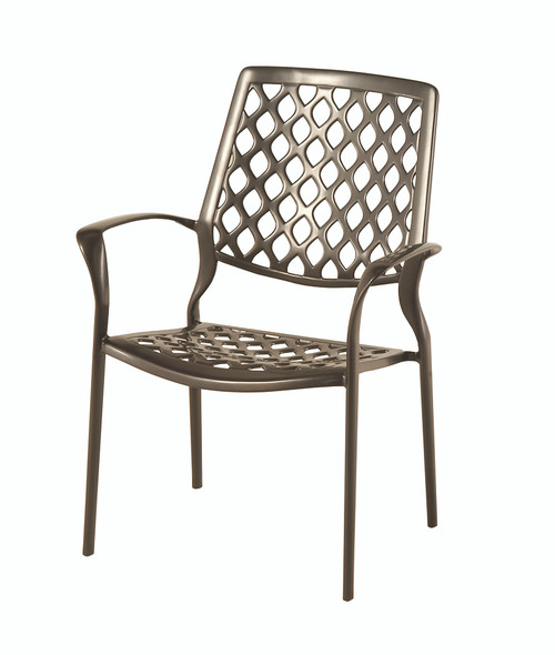 Amari Dining Chair by Hanamint
