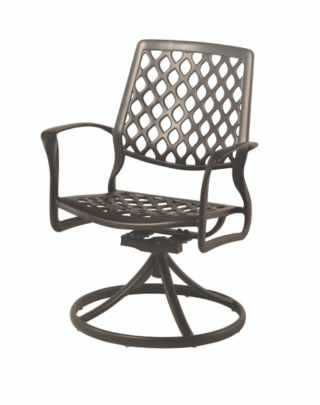 Amari Swivel Rocker by Hanamint