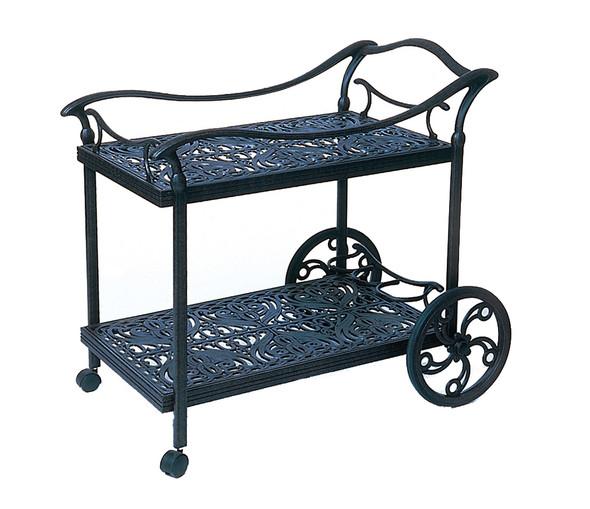 Tuscany Tea Cart by Hanamint