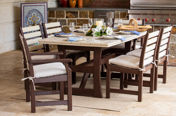 Breezesta Piedmont Dining Table