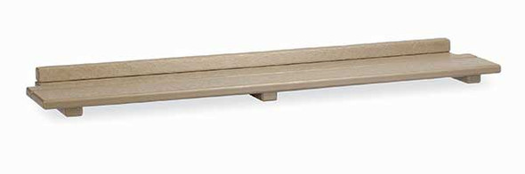 Breezesta Piedmont Terrace Table Shelf (fits all heights)