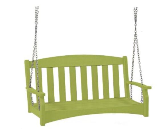 """Breezesta Skyline 48"""" Swinging Bench"""