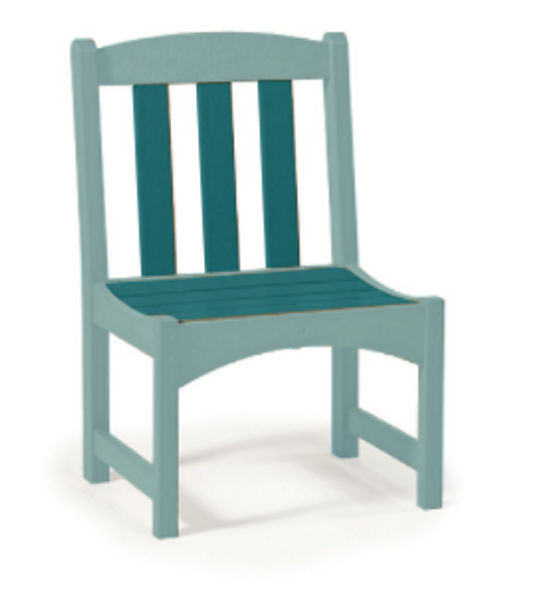 Breezesta Skyline Patio Dining SIDE Chair