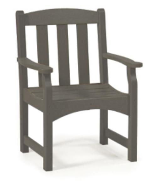 Breezesta Skyline Garden Dining ARM Chair