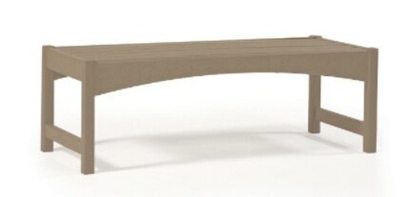 "Breezesta Skyline 48"" Coffee Table"