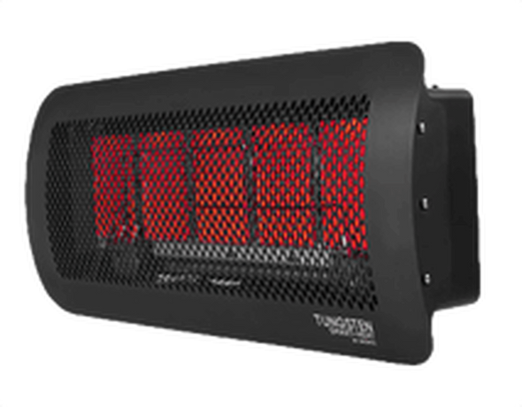Bromic Tungsten 500 Gas Heater