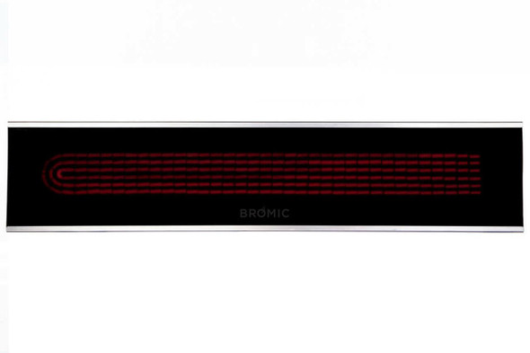 2300 Watt Bromic Platinum Electric Heater