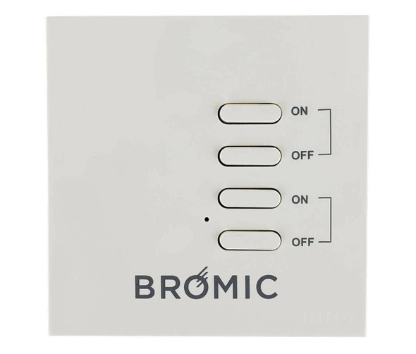 Replacement Remote for Dimmer Controllers