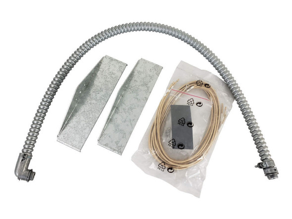Ceiling Recess Kit for Tungsten Electric 3000 & 6000 Watt Heaters