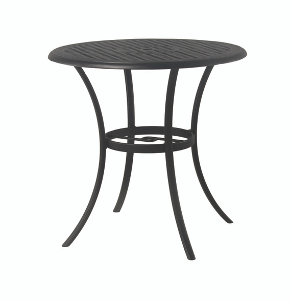 """NEW Classic 42"""" Round Bar Table By Hanamint"""