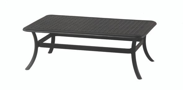 """NEW Classic 28"""" x 48"""" Rect. Coffee Table By Hanamint"""