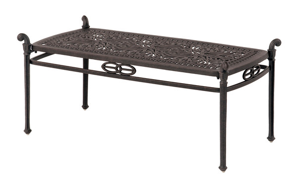 "Tuscany 21"" × 42"" Coffee Table By Hanamint"