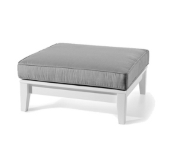 Cambridge Sectional Ottoman by Seaside Casual
