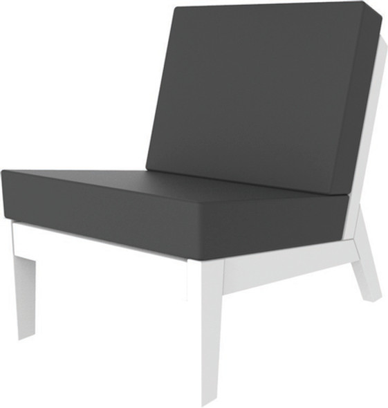 DEX Modular Lounge Chair By Seaside Casual