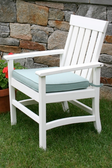 Hampton Dining Chair By Seaside Casual