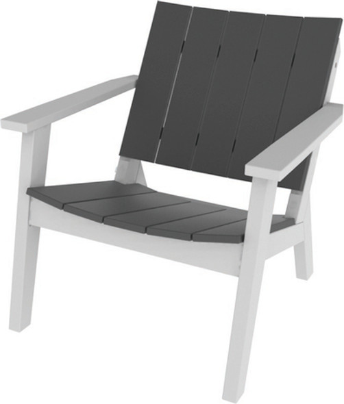 MAD Chat Chair Woven By Seaside Casual